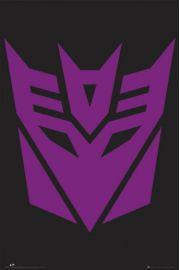 Transformers Decepticons - plakat