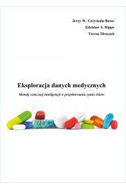 Eksploracja danych medycznych - Metody sztucznej inteligencji w projektowaniu syntez leków