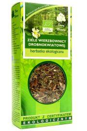 Herbatka Z Ziela Wierzbownicy Drobnokwiatowej Bio 50 G - Dary Natury