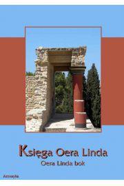 Księga Oera Linda. Oera Linda book