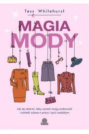 Magia mody