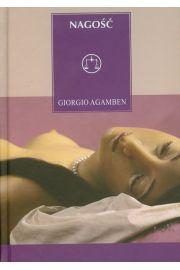 Nagość - Agamben Giorgio