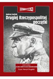 Drugiej Rzeczypospolitej pocz�tki