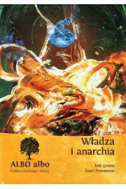 Albo albo W�adza i anarchia 2/2011