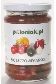 Leczo Wega�skie Bio 270 Ml - Poloniak