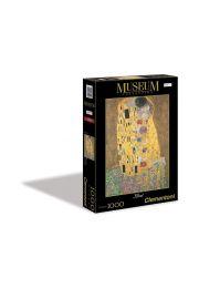 Puzzle 1000 Museum Collection Klimt The Kiss