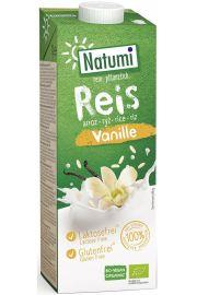 Napój Ryżowo-Waniliowy Bezglutenowy Bio 1 L - Natumi
