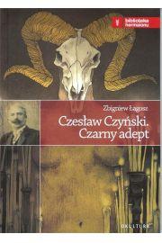 Czesław Czyński Czarny adept