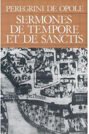 Sermones de tempore et de sanctis