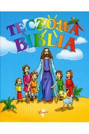 Biblia T�czowa