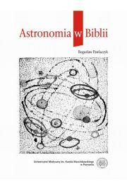 Astronomia w Biblii