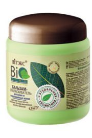 Balsam–płukanka wł suche/zniszczone B&V Belita & Vitex
