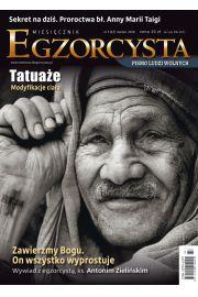 Egzorcysta - Pismo Ludzi Wolnych 3/2016