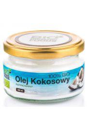 BIO Olej kokosowy rafinowany 200 ml