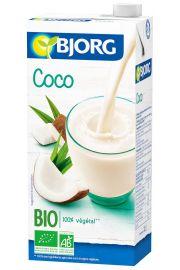 Napój Kokosowy Bio 1 L - Bjorg