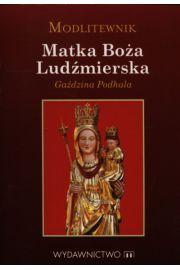 Modlitewnik Matka Boża Ludźmierska
