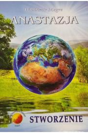 Anastazja tom IV. Stworzenie