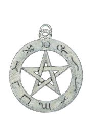 Pentagram planetarny