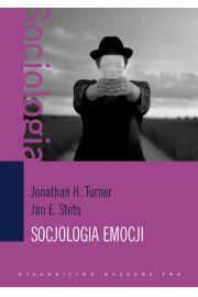 Socjologia emocji