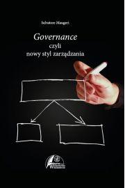 Governance, czyli nowy styl zarządzania