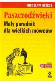 Paszczod�wi�ki Ma�y poradnik dla wielkich m�wc�w