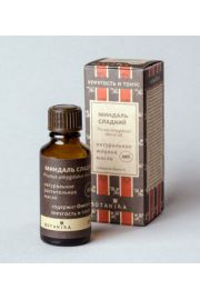 100% Naturalny kosmetyczny olejek ze Słodkich Migdałów BT BOTANIKA