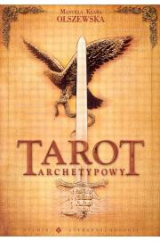 Tarot archetypowy - książka + karty
