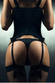 Seksowna Bielizna - plakat