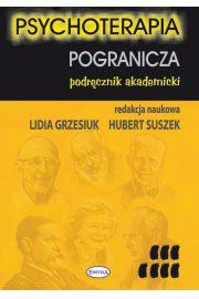 Psychoterapia Pogranicza Podr.akademicki//