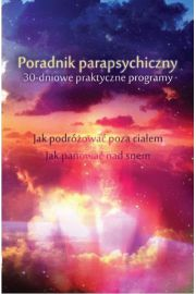 Poradnik parapsychiczny - Keith Harary, Pamela Weintraub