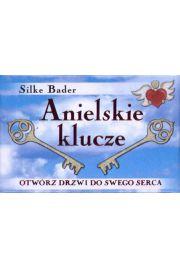 Anielskie klucze - Silke Bader