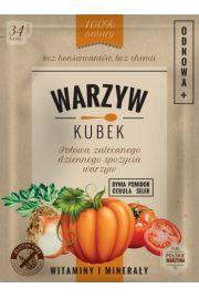 Warzyw kubek - Odnowa