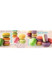 Kolorowe Ciasteczka - plakat