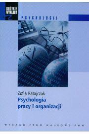 Krótkie wykłady z psychologii Psychologia pracy i organizacji
