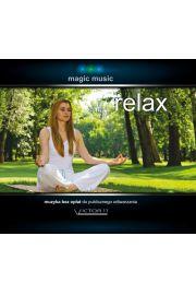 Magiczna Muzyka: Relaks