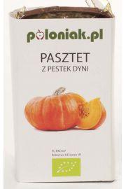 Pasztet Wegański Z Pestek Dyni Bio 160 G - Poloniak