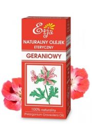 Etja, Olejek Eteryczny Geraniowy, 10ml