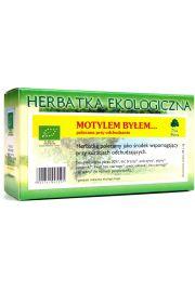 Herbatka Motylem By�em... Bio (20 X 2 G) - Dary Natury