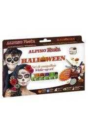 Zestaw do makijażu Fiesta Halloween ALPINO