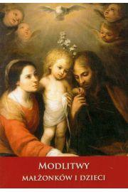 Modlitwy ma��onk�w i dzieci