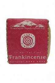 Mydło Frankincense - Olibanum