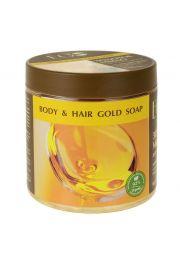 Złote Mydło do Włosów i Ciała ECOLAB
