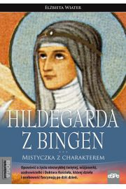 Hildegarda z Bingen