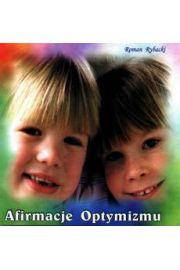 (e) Afirmacje optymizmu - Roman Rybacki