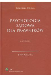 Psychologia s�dowa dla prawnik�w