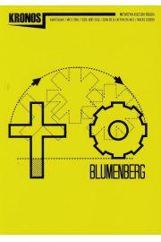 Kronos 2/2013 Blumenberg