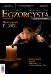 Miesięcznik Egzorcysta. Luty 2015