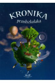 Kronika przedszkolaka