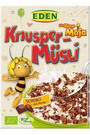 Musli Czekoladowe Bee Maja Bio 375 G - Eden