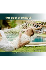 The best of chillout CD